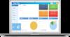 Dashbord Software Gestionale Negozio in Cloud