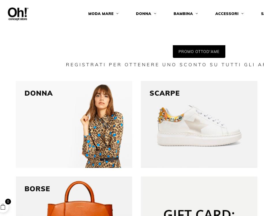 OhStore Shop Online